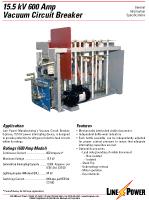 1_15kv 600 Amp VCB