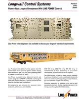 Longwall Control Systems