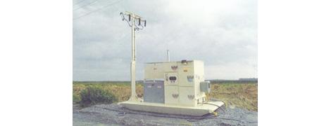 500 KVA Portable