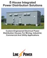 E-House brochure