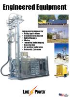 Line Power Engineered Equipment