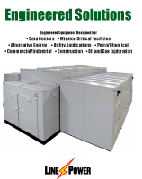 Line Power Engineered Solutions