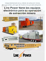 Line Power Mining Overview Spanish