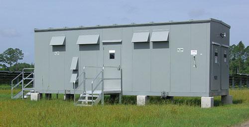 Solar House Florida 500