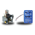 Ground Monitors and Ground Fault Relays